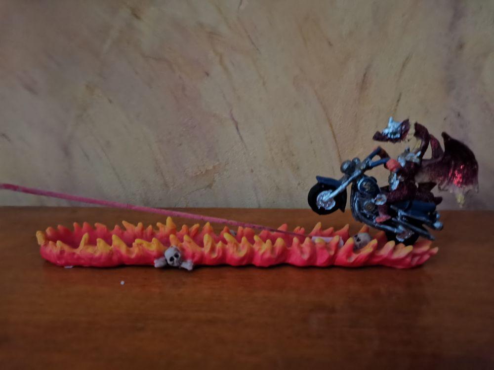 porte encens figurine dragon bicker 20 Veyrac (87)