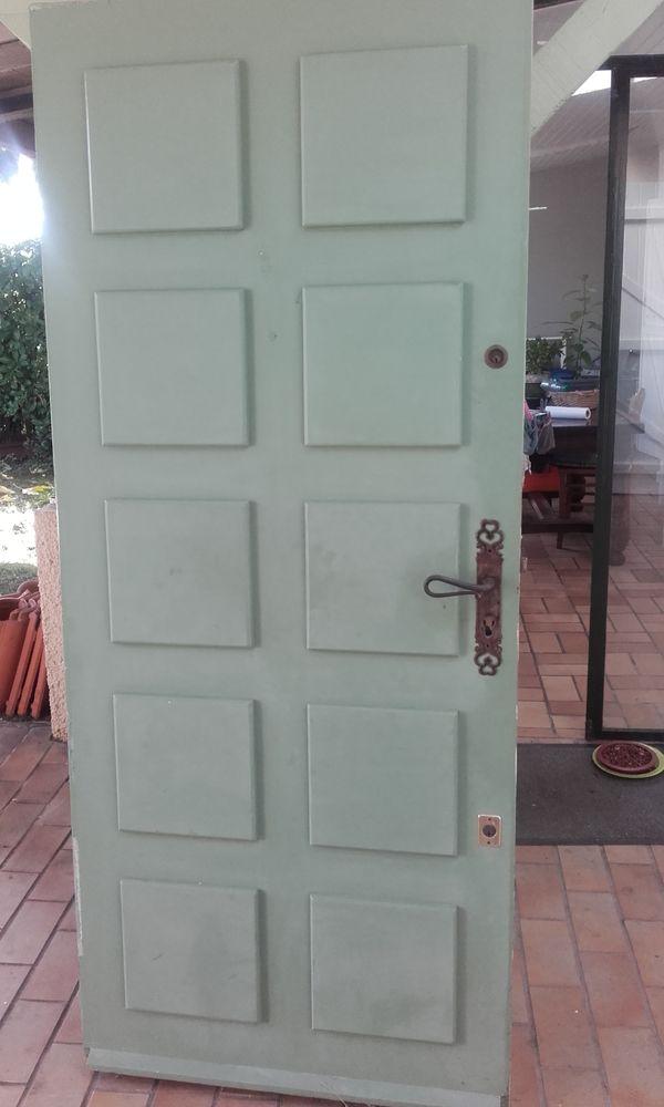 porte d'entrée occasion 0 Libourne (33)