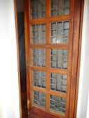 porte entrée vitrée 150 Mâcon (71)