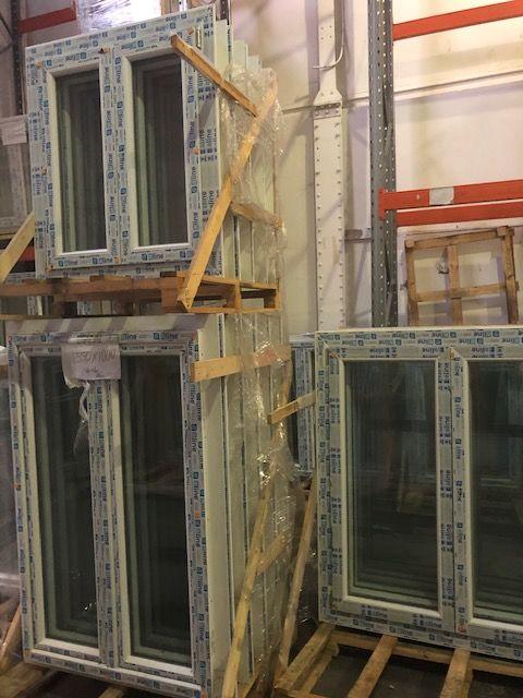 Porte D'entrée PVC Bricolage