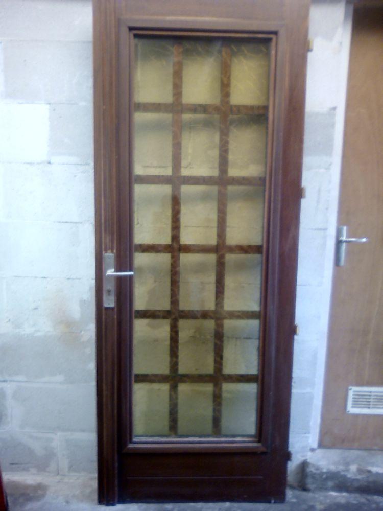 Porte d'entrée 20 Ligny-en-Barrois (55)