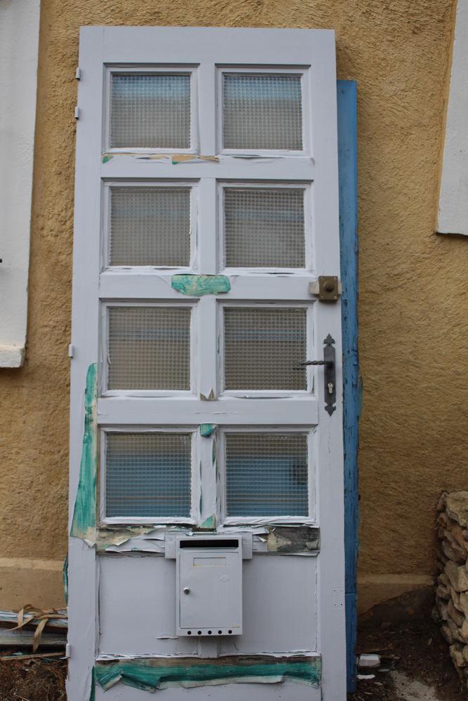 Porte d'entrée 50 Piolenc (84)