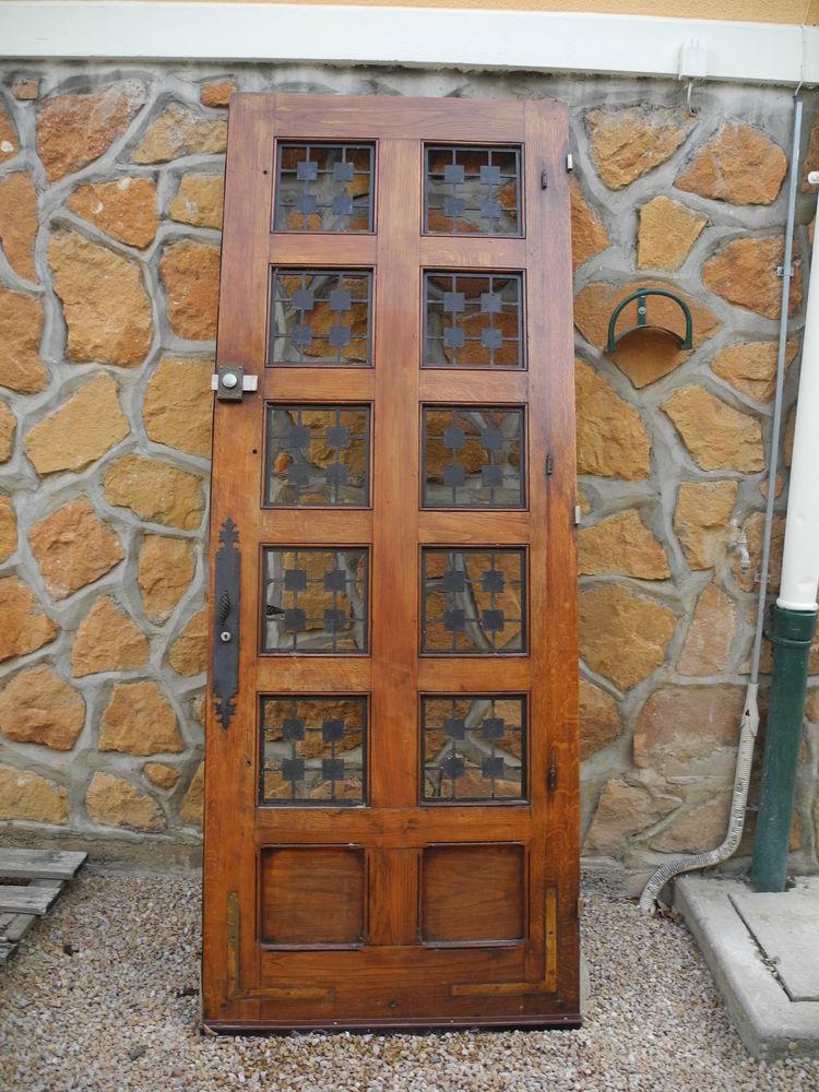 porte entrée 150 L'Arbresle (69)