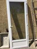 porte fenêtre pvc 80large x 220 hauteur  95 Salon-de-Provence (13)