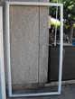 Porte-fenêtre PVC blanc Bricolage