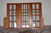 Porte fenêtre et fenêtre 200 Varès (47)