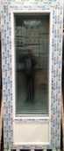 Porte Fenêtre 1 vantail En stock! 100 Saint-Étienne (42)