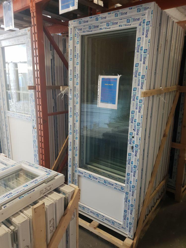 Porte / fenêtre - PVC Bricolage
