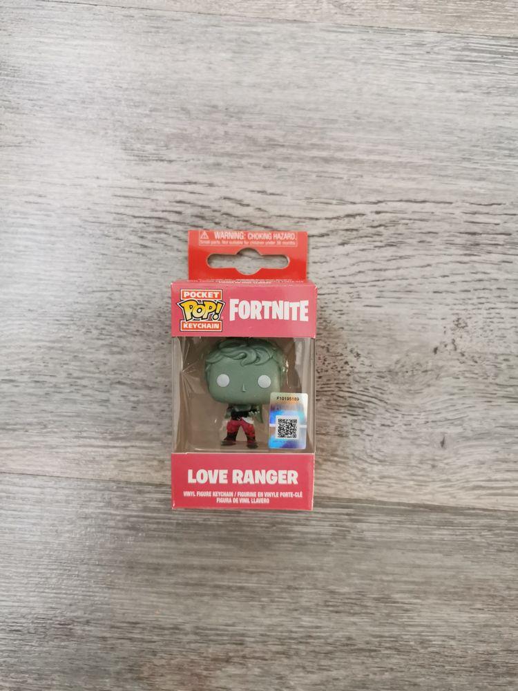 Porte clé Funko Fortnite Love Ranger Neuf Non Déballé   PLV Fortnite offert si achat minimum de 3 objets. 6 Valenciennes (59)