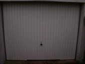 porte de garage basculante 0 Méru (60)