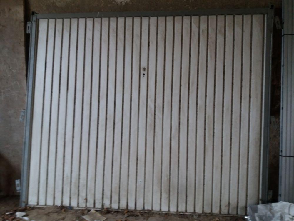 porte garage basculante  40 Châteauneuf-sur-Loire (45)