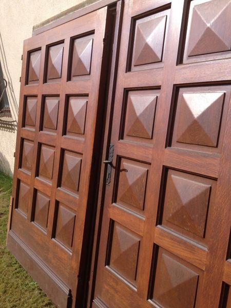 Portes De Garage Occasion Annonces Achat Et Vente De Portes De - Porte de garage sectionnelle avec le bon coin porte fenetre pvc occasion