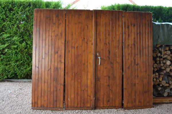 Porte de garage d 39 occasion - Porte de garage occasion ...