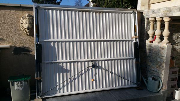 Porte garage electrique d occasion - Porte garage electrique ...