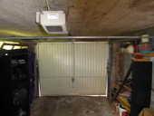 Porte de garage motorisée 290 Annecy-le-Vieux (74)