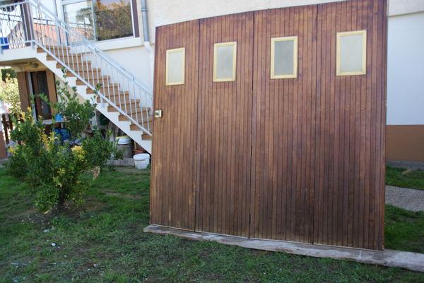 Portes de garage occasion en auvergne annonces achat et vente de portes de garage paruvendu - Porte de garage hauteur 220 ...