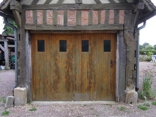 Portes de garage occasion en basse normandie annonces for Porte de garage oregon