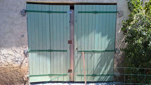 porte de garage 100 Saint-Maximin-la-Sainte-Baume (83)