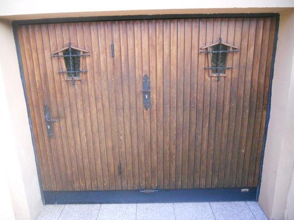 Portes De Garage Occasion En Moselle  Annonces Achat Et Vente