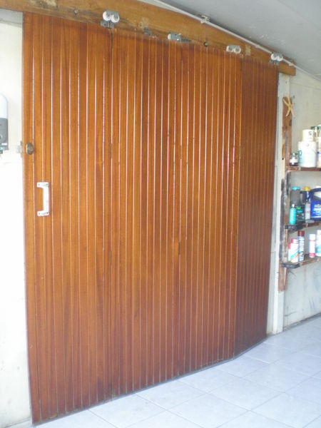 Portes de garage occasion dans les pyr n es atlantiques - Porte de garage enroulable d occasion ...