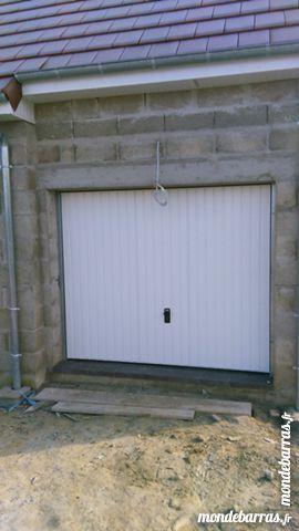 Portes de garage occasion dans l 39 oise 60 annonces - Porte de garage occasion ...