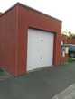 porte de garage Bricolage