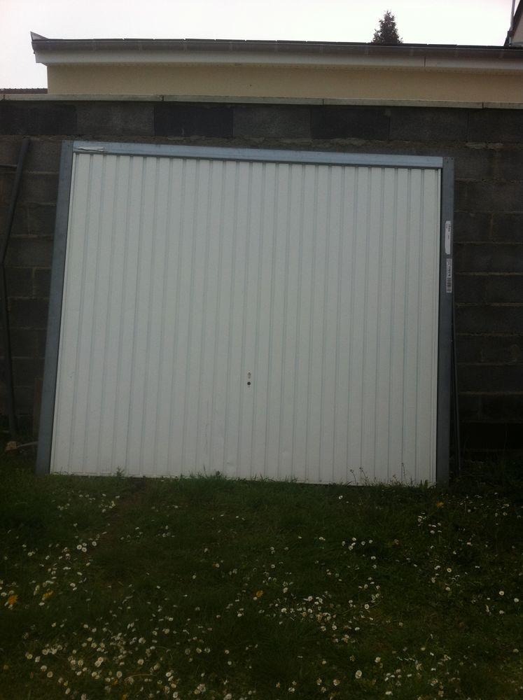 porte de garage 70 Saint-Quentin (02)