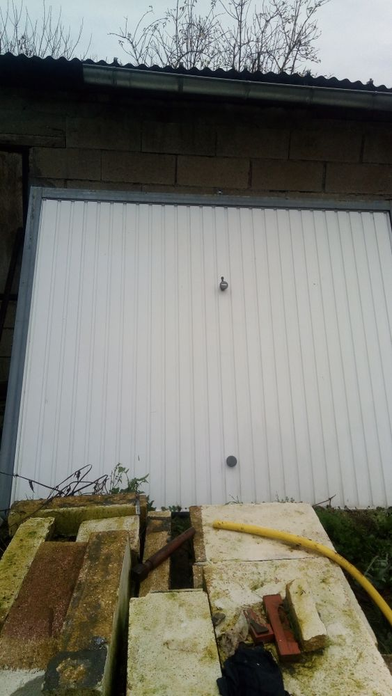 porte de garage 200 Travecy (02)
