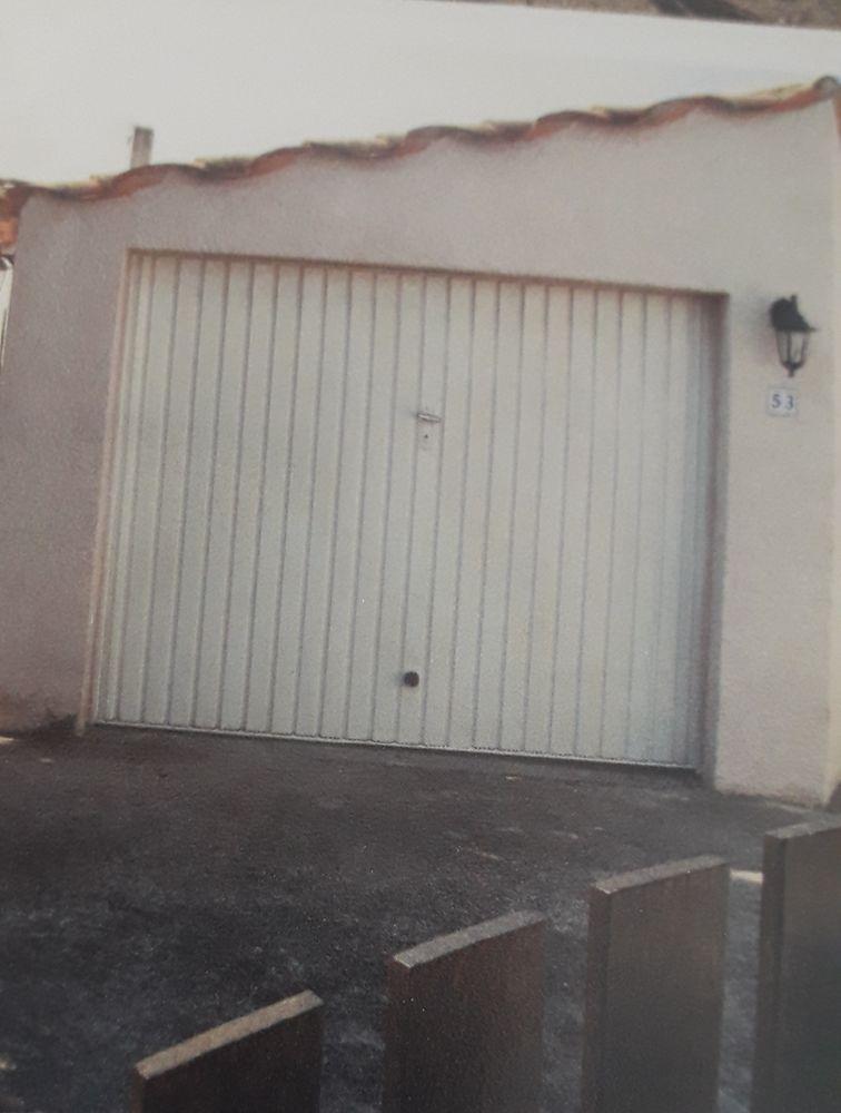 PORTE DE GARAGE 0 St Cyprien Plage (66)