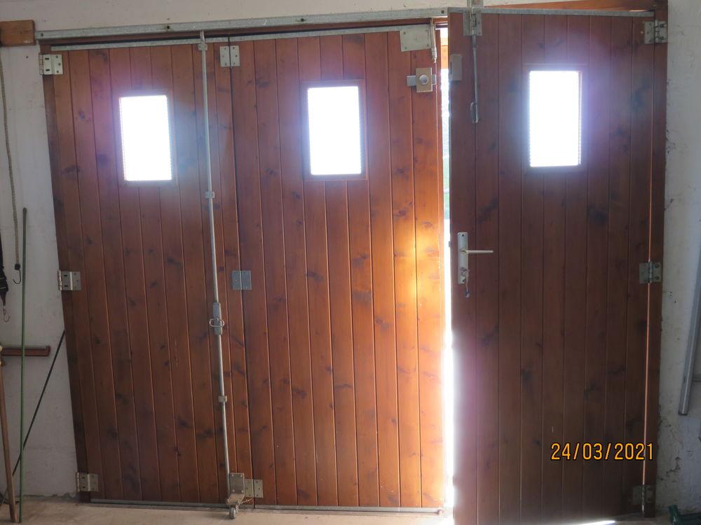 porte de garage  600 Ouroux-sur-Saône (71)
