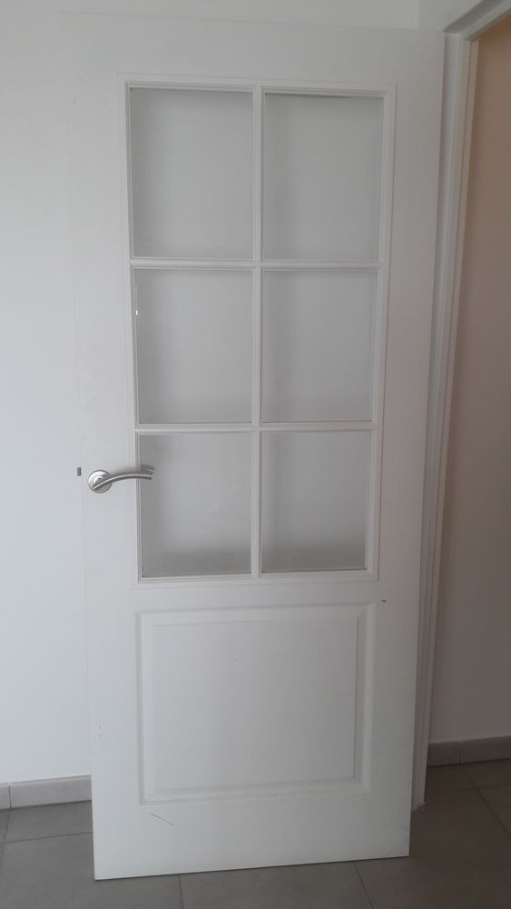 Achetez porte interieur occasion annonce vente fr jus 83 wb157278024 - Porte interieure vitree occasion ...