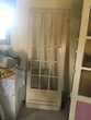 Porte intérieur en bois