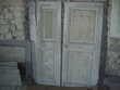 porte interieur et facade avec porte de placard ancien Bricolage