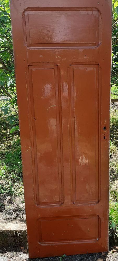porte intérieur pleine     69.5x2.04 20 L'Aiguillon (09)