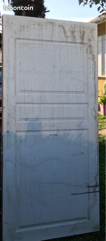 Porte intérieur seul 30 Lormont (33)