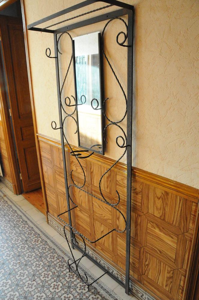 portes manteaux occasion dans le nord pas de calais annonces achat et vente de portes manteaux. Black Bedroom Furniture Sets. Home Design Ideas