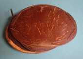 Porte-monnaie en bois, artisanal, NEUF 3 Lens (62)