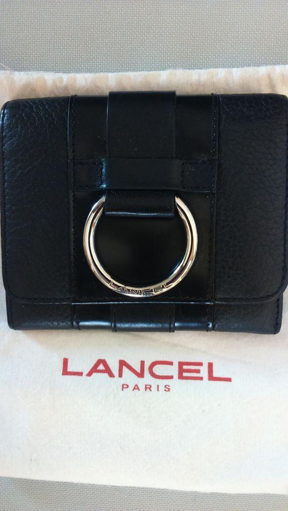Porte monnaie femme LANCEL 100 Dijon (21)