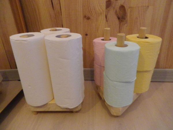 porte papier mixte, toilette ou essuie tout 24 Boulogne-Billancourt (92)