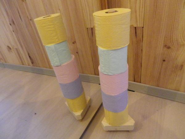 porte papier toilette 20 Boulogne-Billancourt (92)
