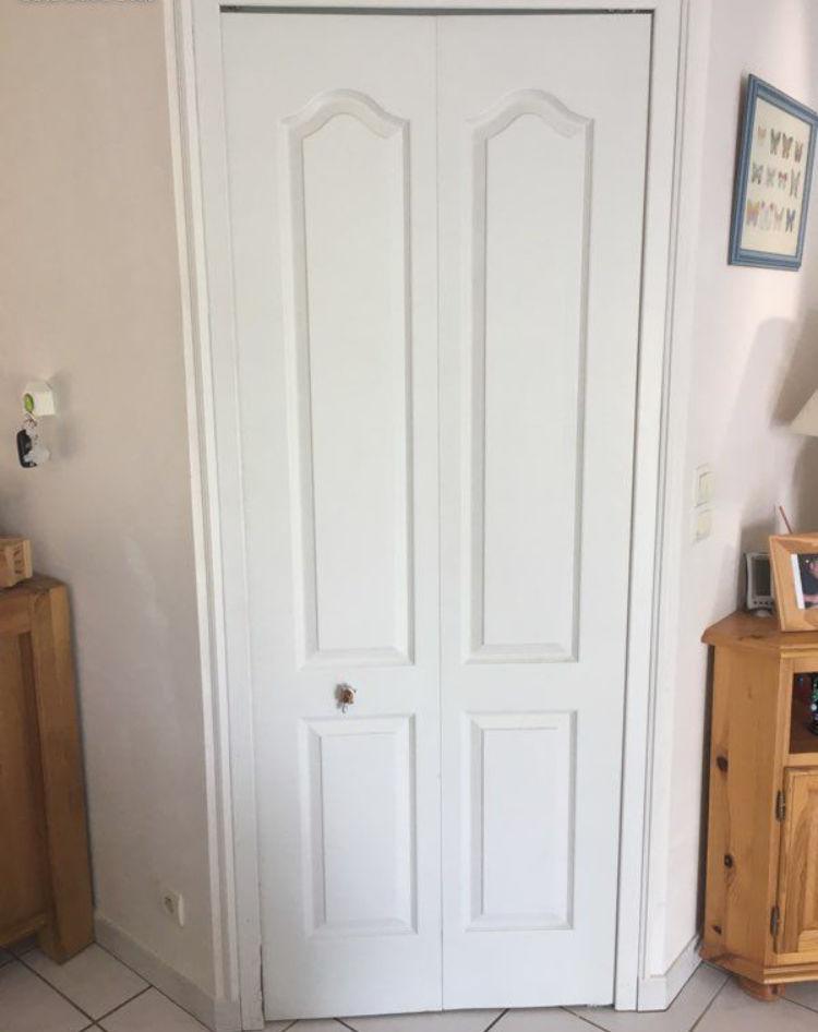 Porte de placard 10 Vouillé (79)
