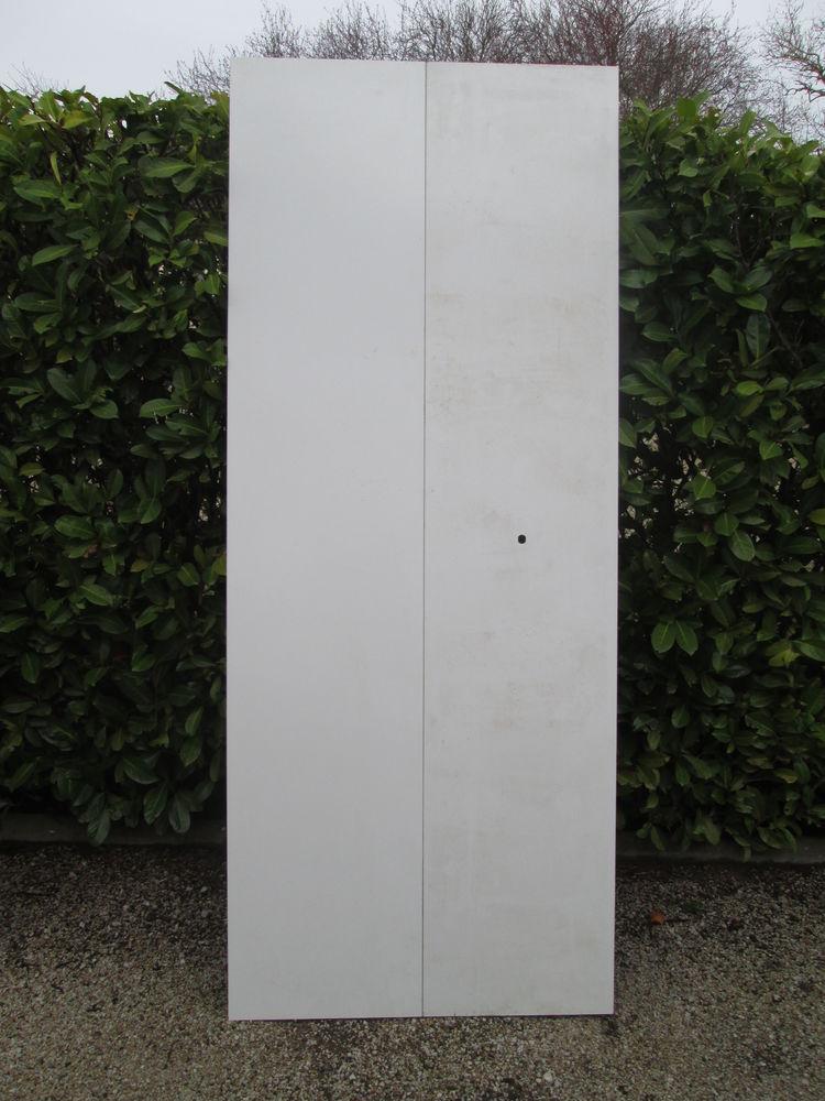 Achetez porte pliante occasion annonce vente castres 81 wb157947979 for Porte de jardin metallique