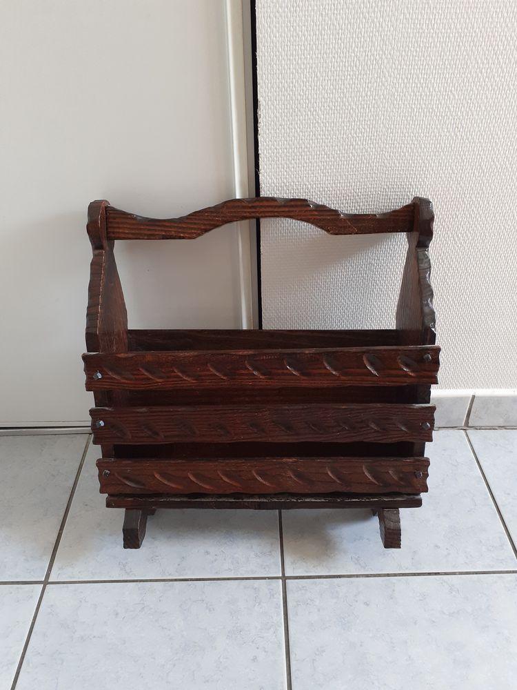 Porte revue en bois 8 Vigneux-sur-Seine (91)