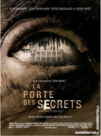 K7 Vhs: La Porte des Secrets (213) 6 Saint-Quentin (02)