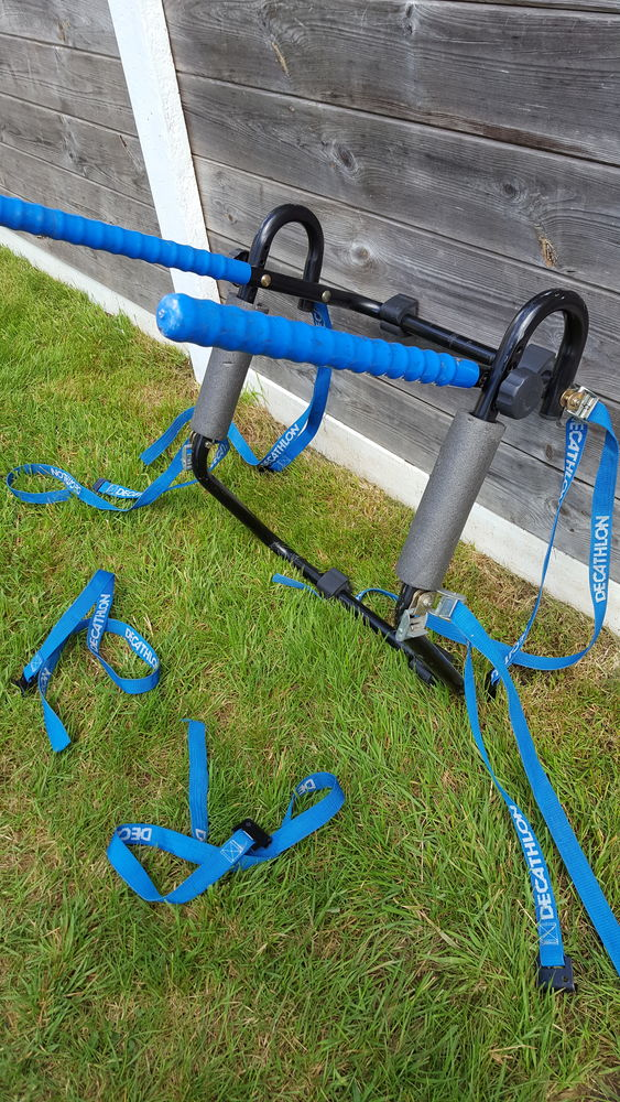Porte vélo Décathlon  20 Besné (44)