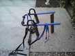 Porte-vélo ( MAXI: 3 vélos) Vélos