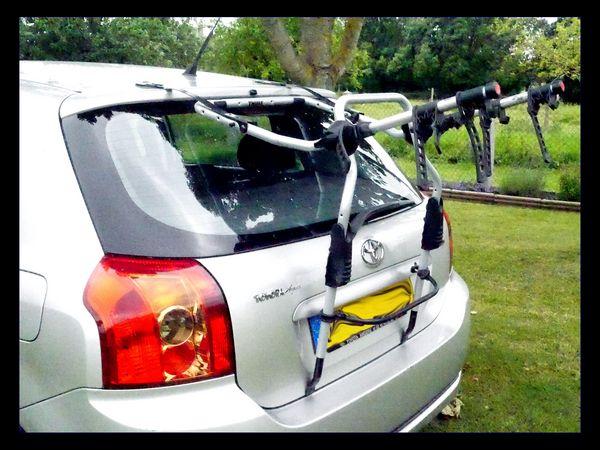 porte vélo 90 Saint-Germain-des-Prés (49)
