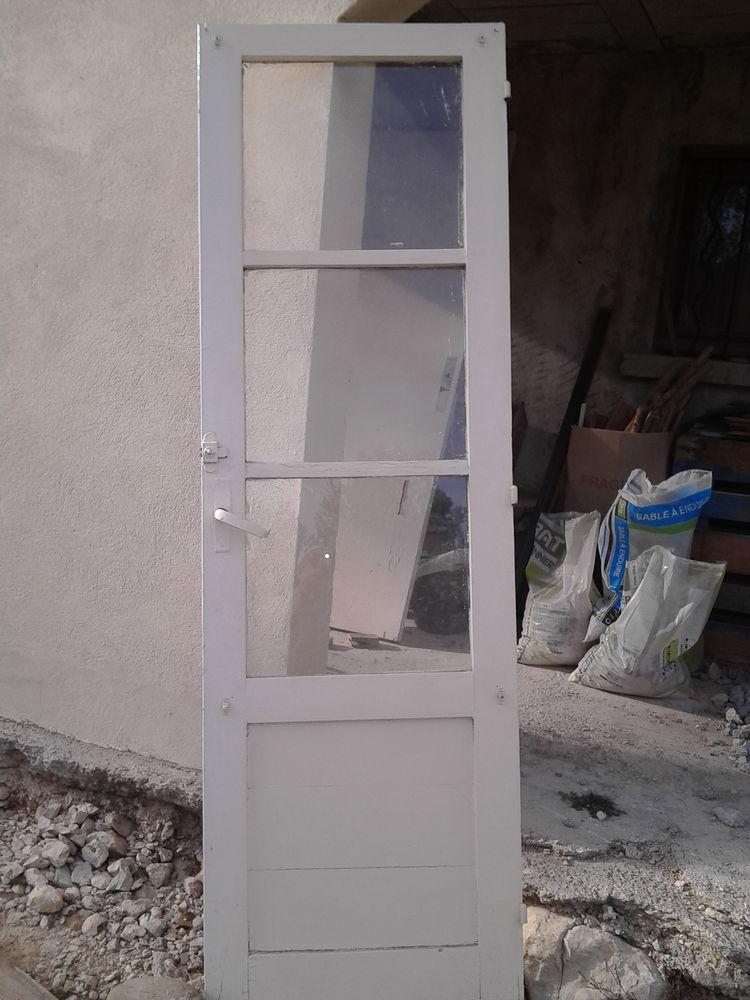 Porte vitrée 0 Rognes (13)