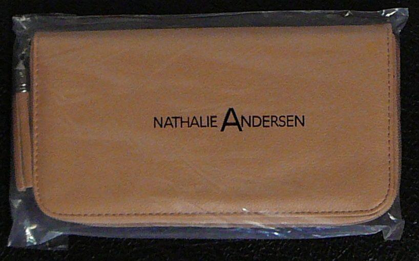 Portefeuille femme, tout-en-un, Andersen, NEUF 7 Lens (62)