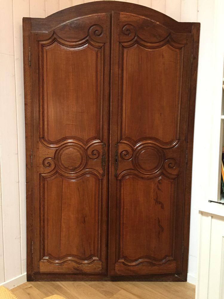 portes armoires ancienne complètes 450 Sanguinet (40)